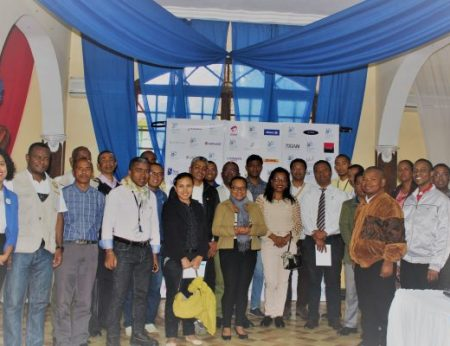 Regional Workshop for Disaster Preparedness and Regional Capacity Building for Private Sector Actors